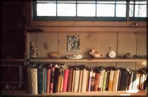 Books and shells, precious to AML