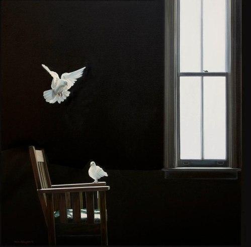 by Karen Hollingsworth