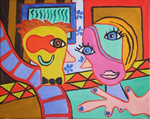 Remembering Picasso