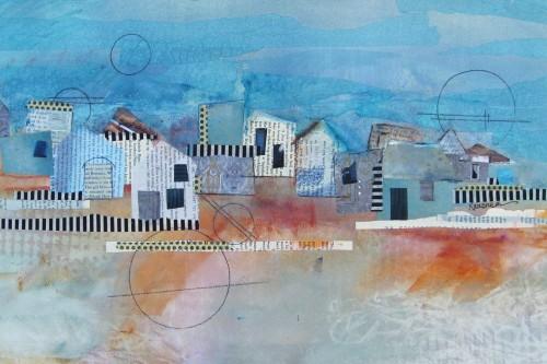 New Beginnings by Jill Krasner