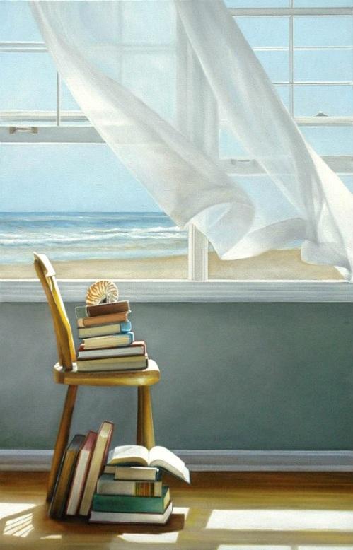 Beach Books by Karen Hollingsworth
