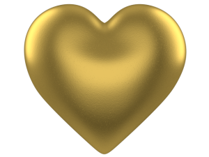 3d-Gold-Love-Heart-Transparent-Background